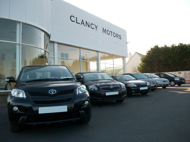 clancy motors car sales car service vehicle recovery